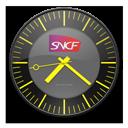 icône de l'application Horaires SNCF (plus distribuée) de ...